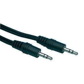 Kabel 2,5mm   QD (2,5mtr)