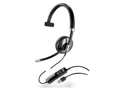 Plantronics Blackwire C710-M Mono