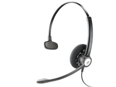 Plantronics Entera Wideband HW111N