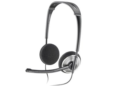 Plantronics Audio™ 478