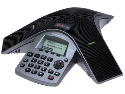 Polycom Soundstation Duo (SIP & Analoog)