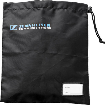 Sennheiser carry bag