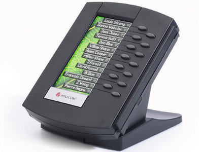 Polycom SoundPoint IP 670 Color Expansion Module