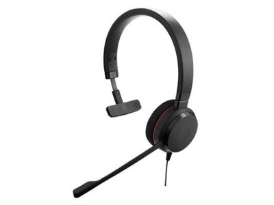 Jabra Evolve 20-ML Mono