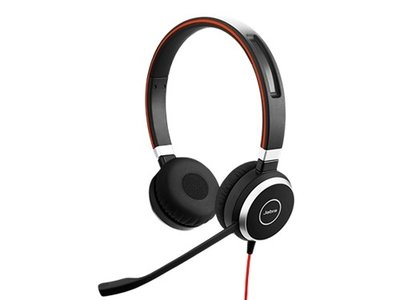 Jabra Evolve 40-ML Duo