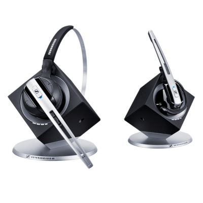 Sennheiser DW Office telefoon & Lync  (DW 10 ML)