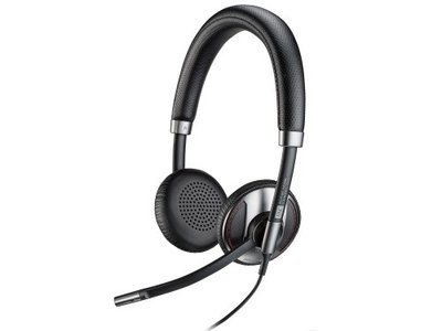 Plantronics Blackwire C725-M Duo