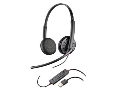 Plantronics Blackwire C325-ML Duo
